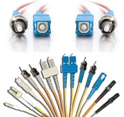 Fiber Optic Patch Cord Production